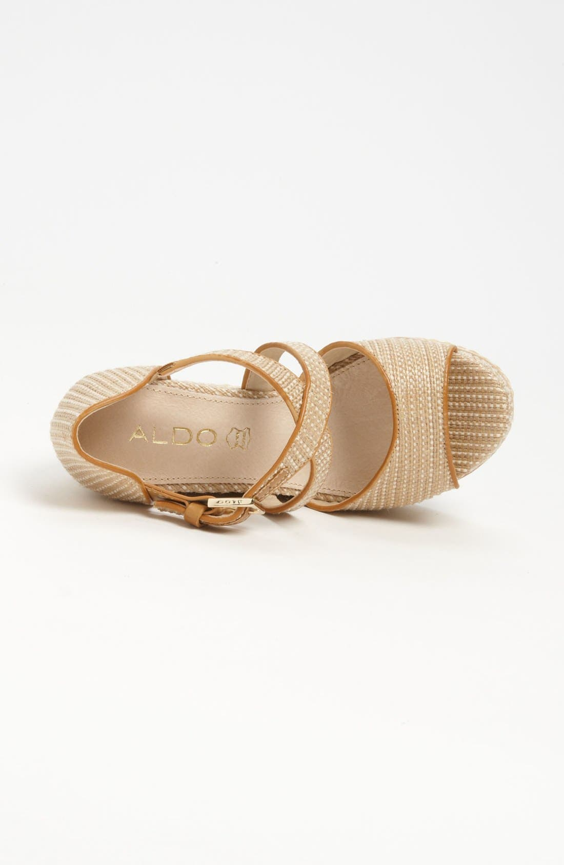 Alternate Image 3  - ALDO 'Deitch' Sandal