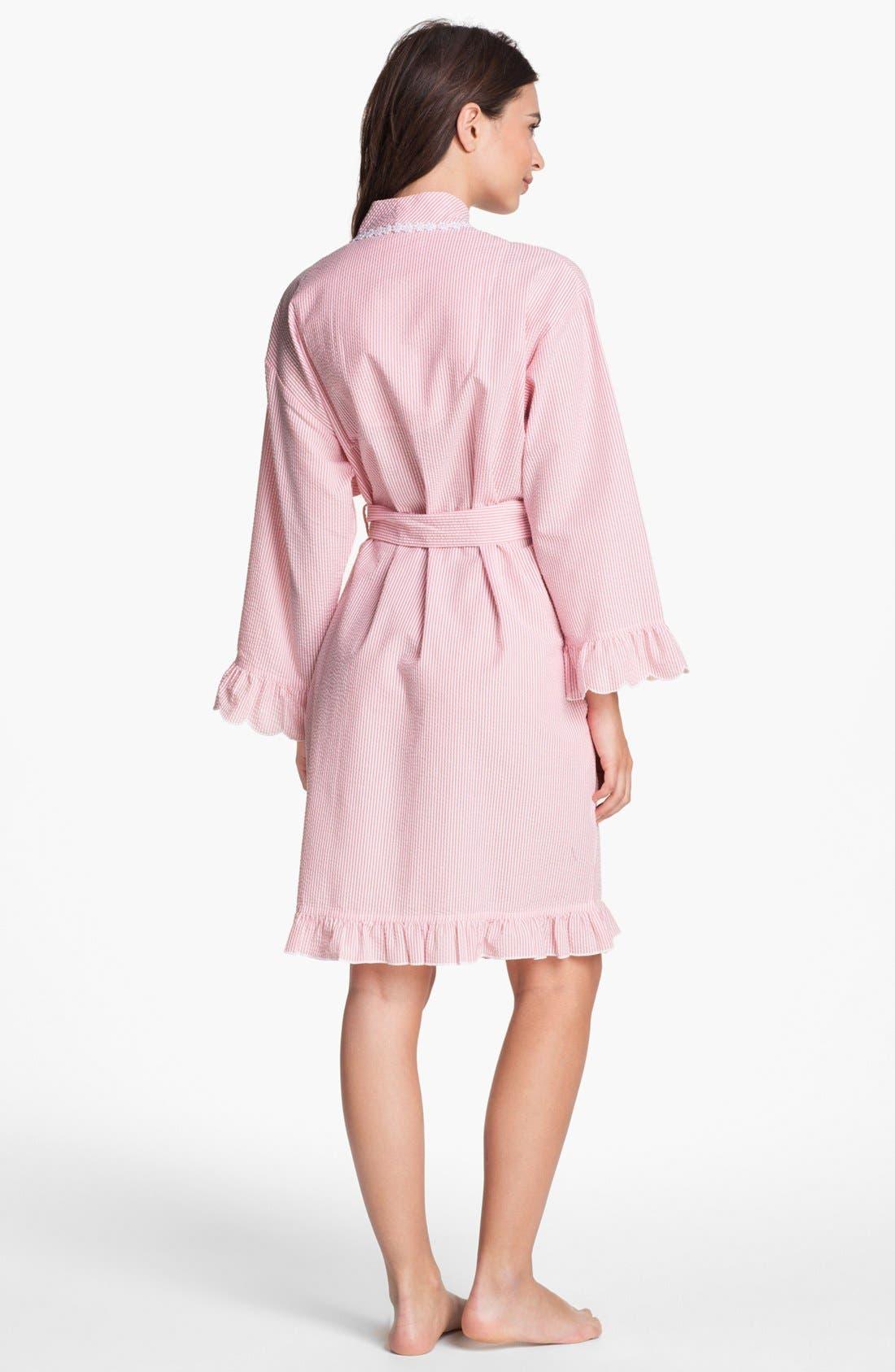 Alternate Image 2  - Eileen West 'Glorious Day' Short Robe
