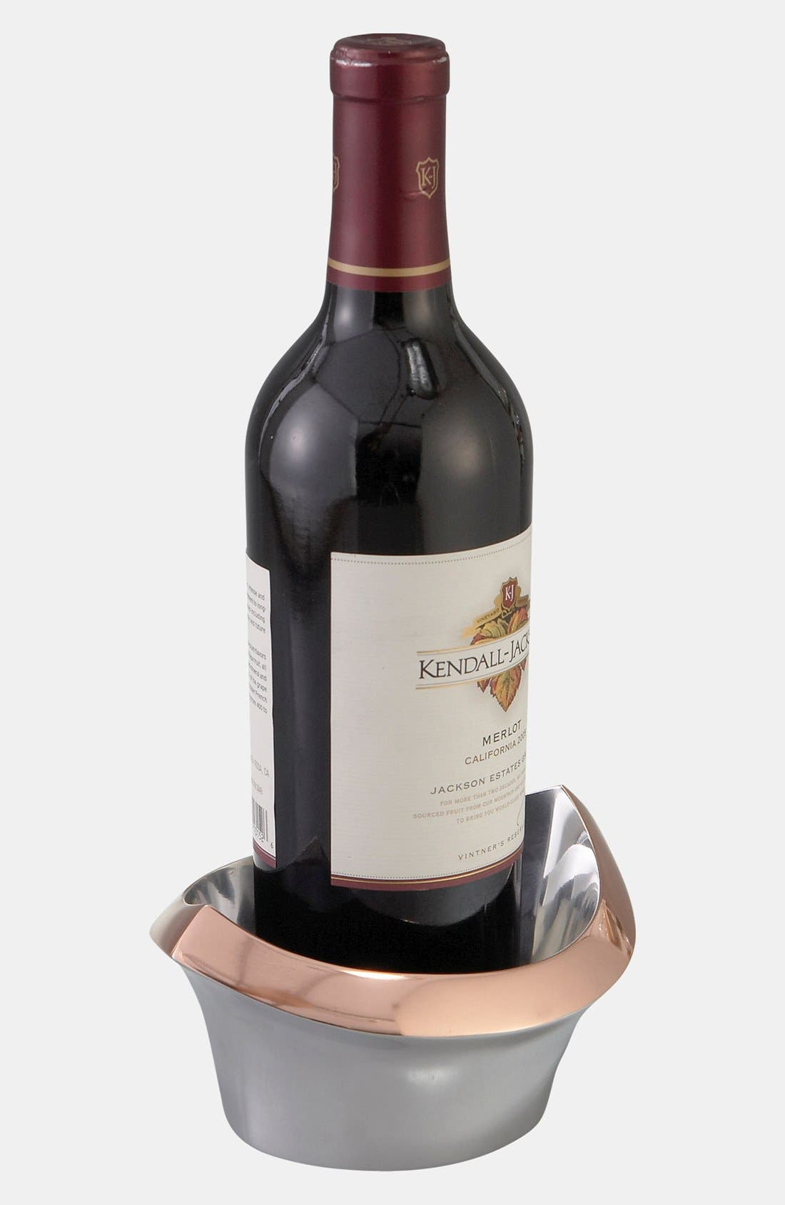 Main Image - Nambé 'Classic Copper' Wine Coaster