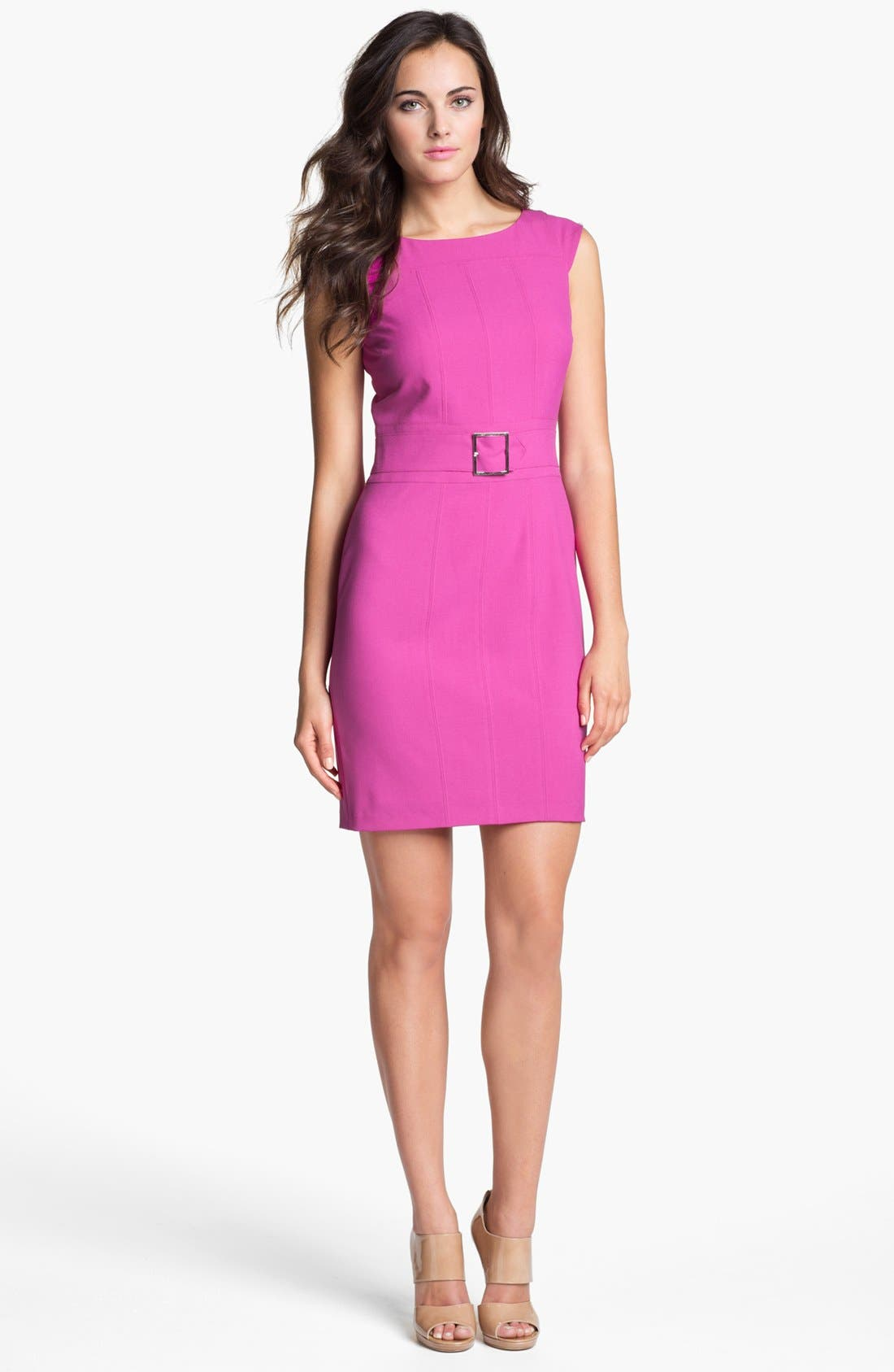 Alternate Image 1 Selected - Marc New York by Andrew Marc Sheath Dress