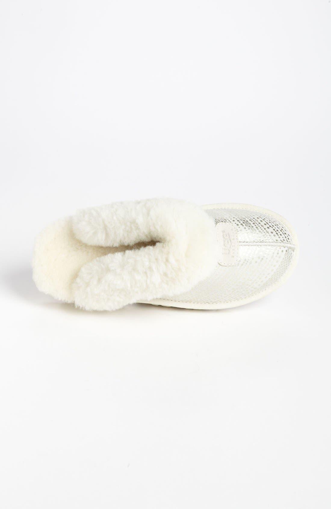Alternate Image 3  - UGG® Australia 'Coquette' Slipper (Women)