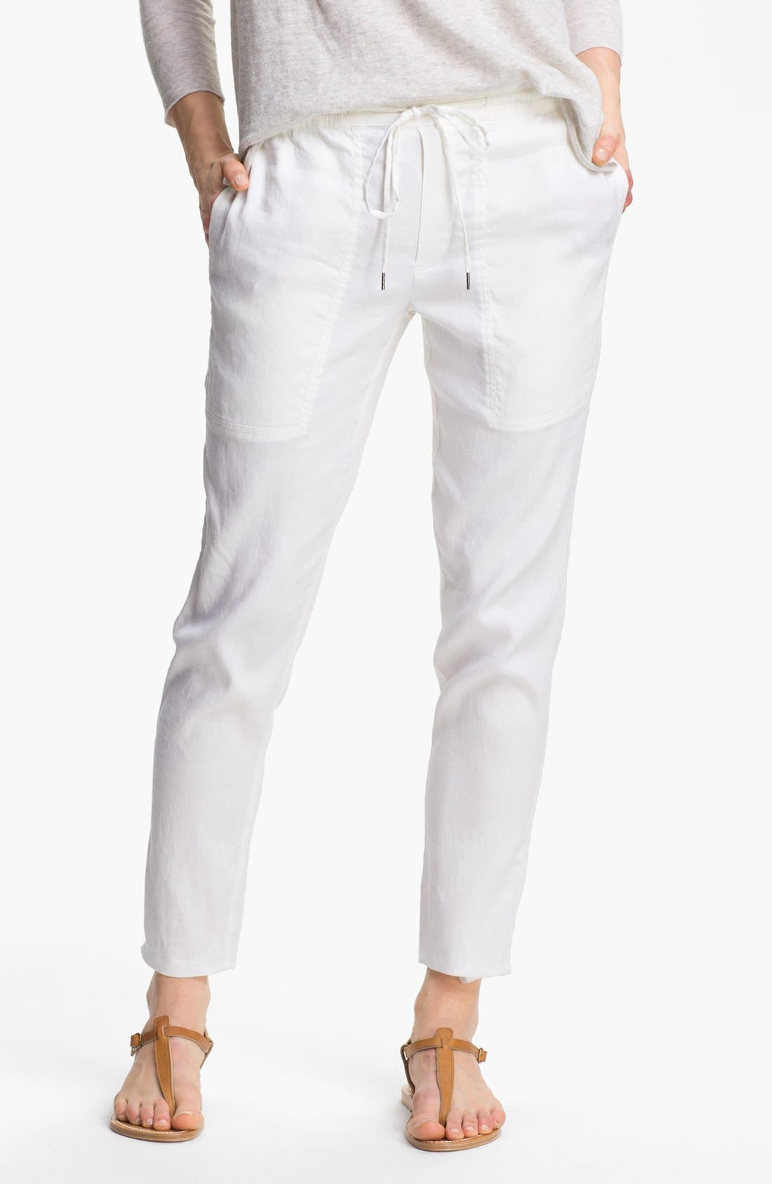 Main Image - Vince Ankle Pants