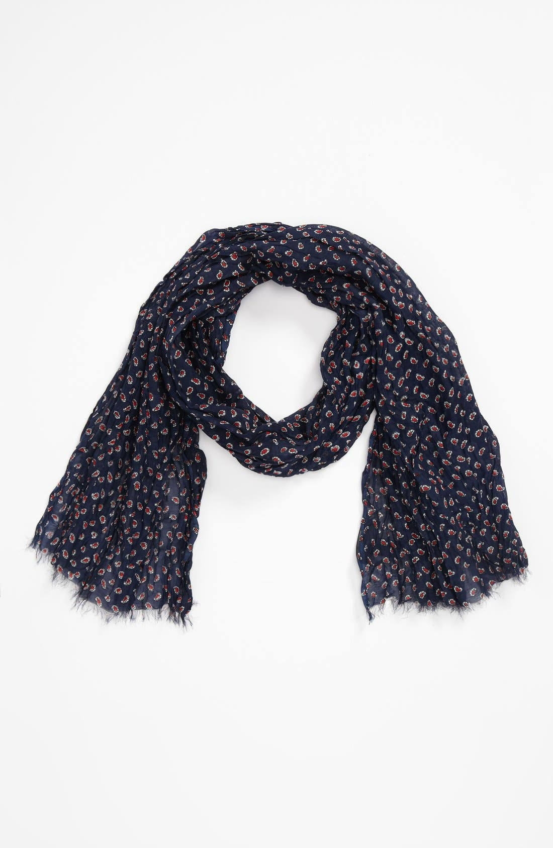 Main Image - Paul Smith Accessories Paisley Scarf