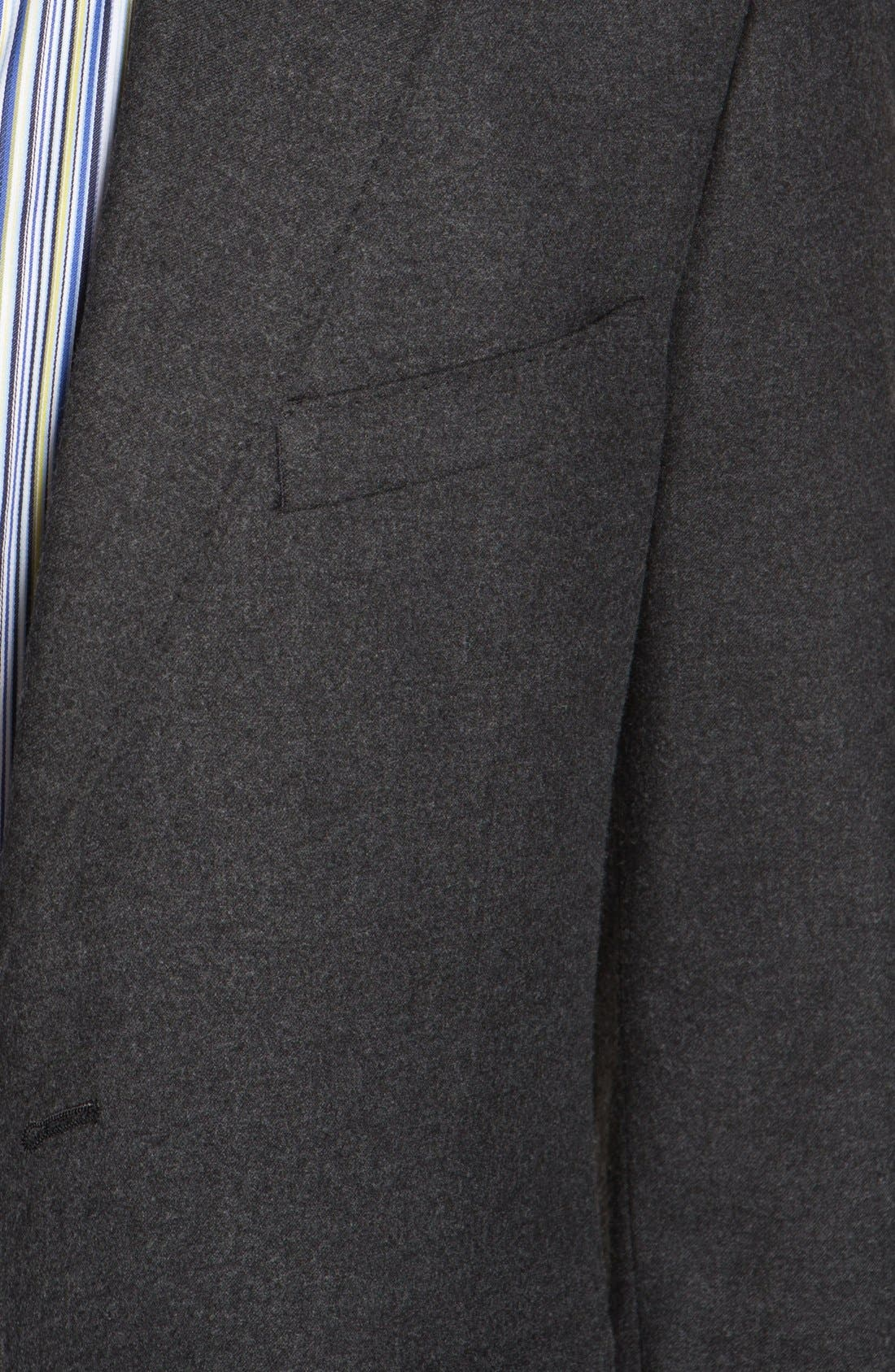 Alternate Image 3  - Kroon 'Cooke' Wool Blend Sportcoat