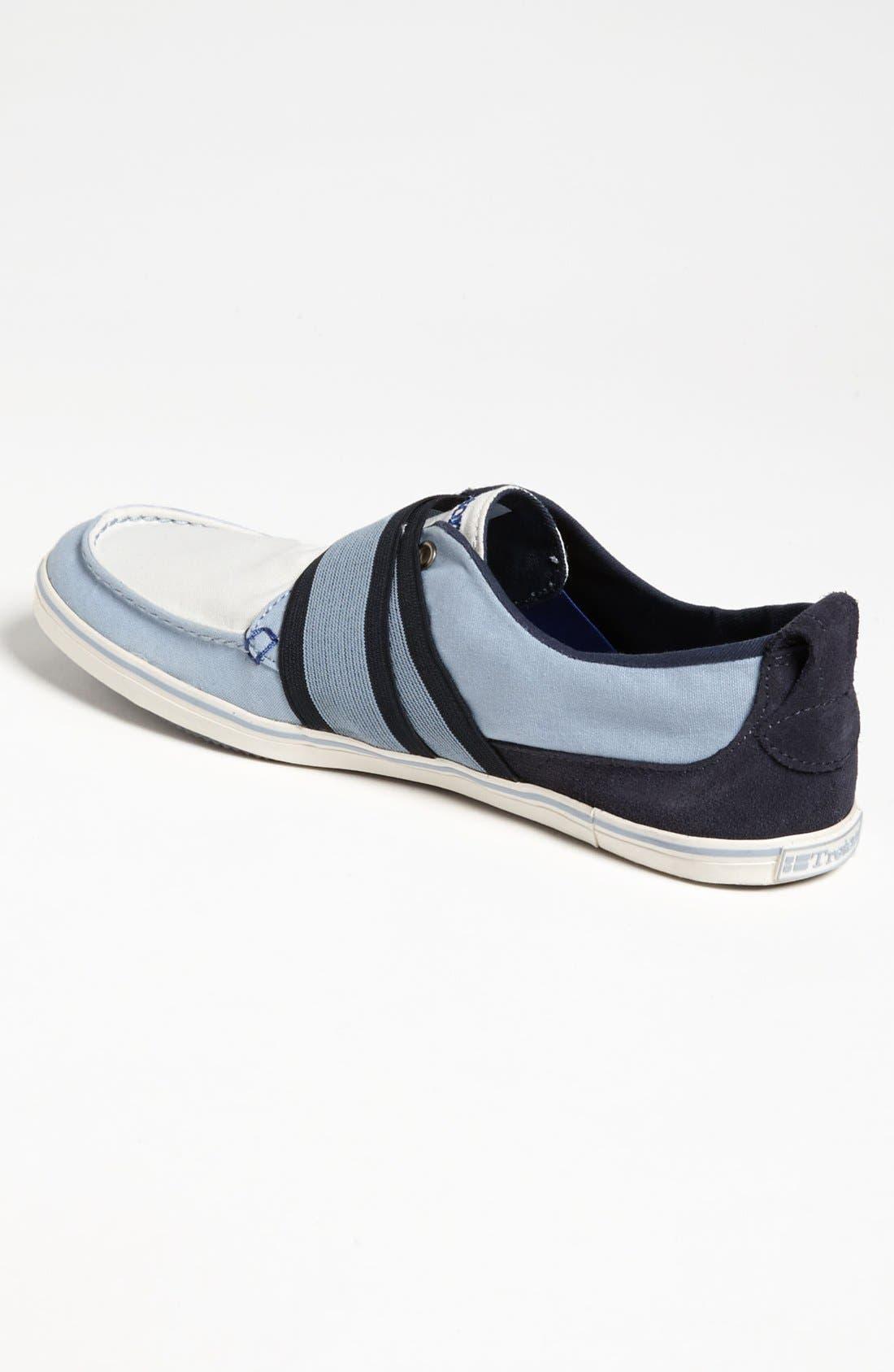Alternate Image 2  - Tretorn 'Utsjo' Sneaker (Men)