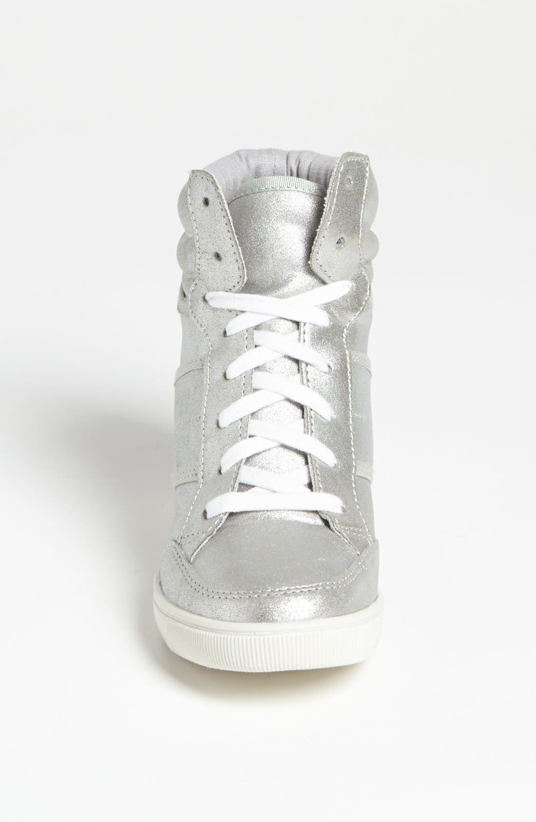 Alternate Image 3  - GOLDLUXE by Zigi 'Rumba' Wedge Sneaker