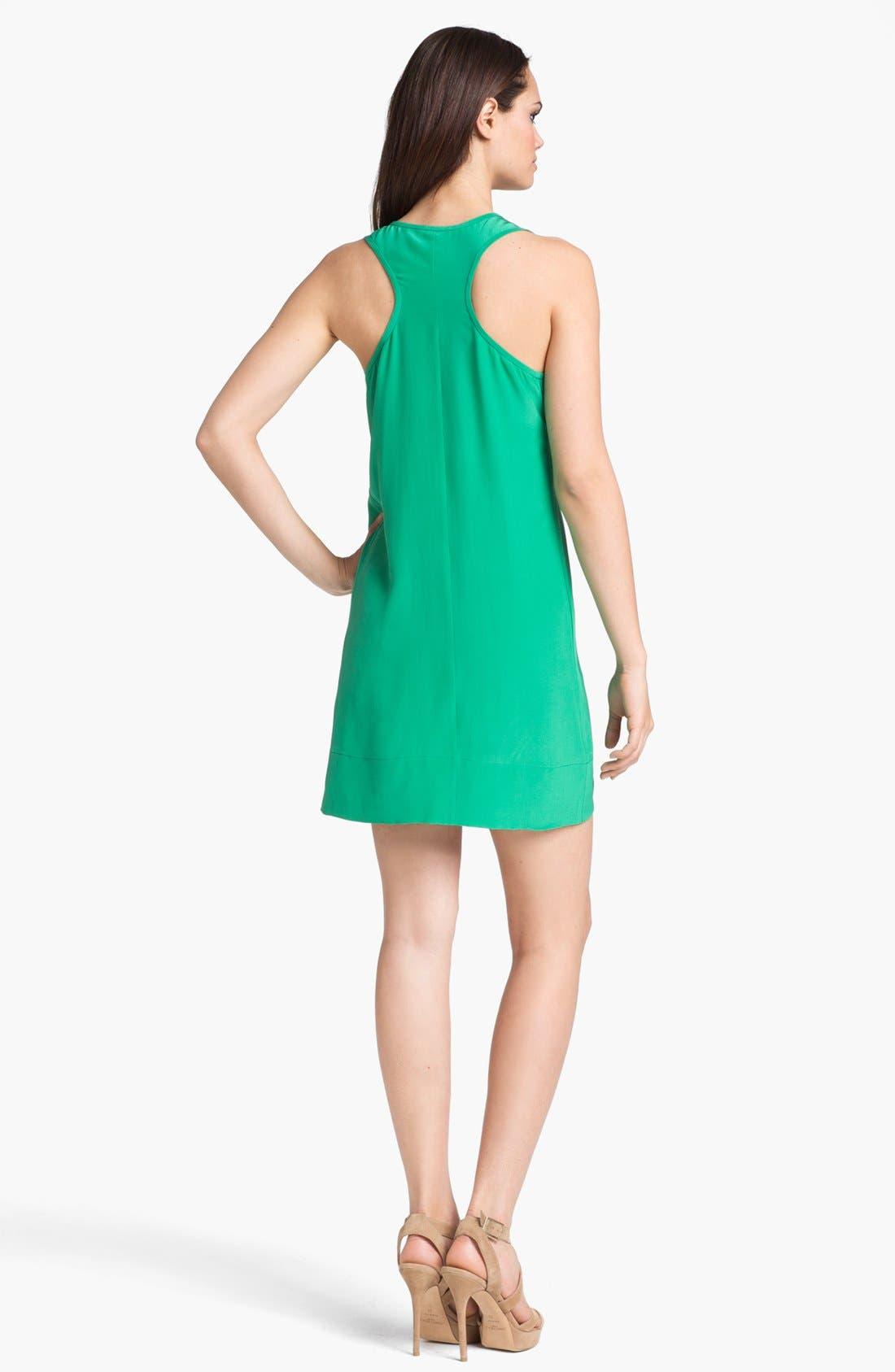 Alternate Image 2  - Joie 'Peri' Silk Tank Dress