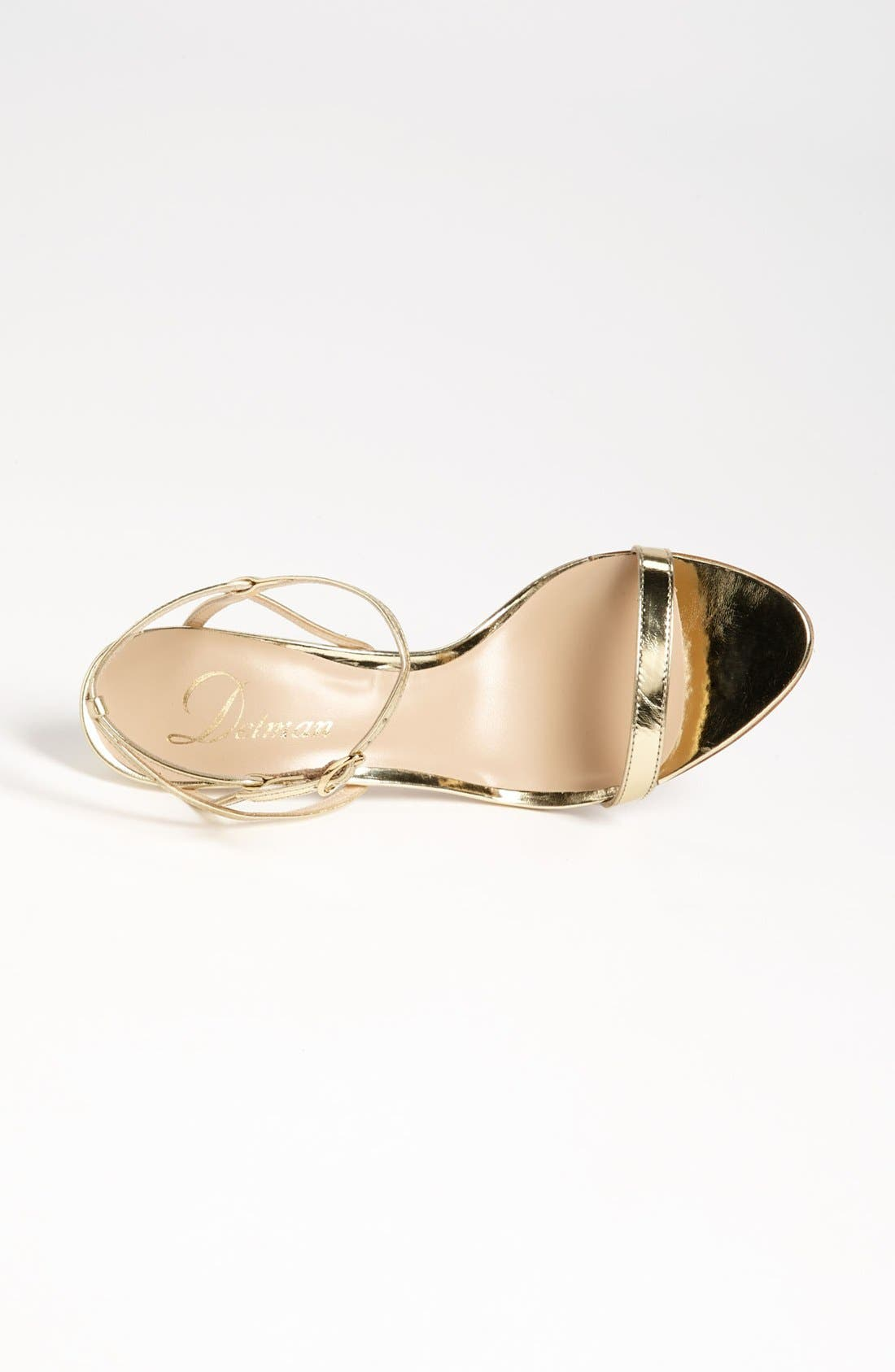 Alternate Image 3  - Delman 'Gaspe' Sandal