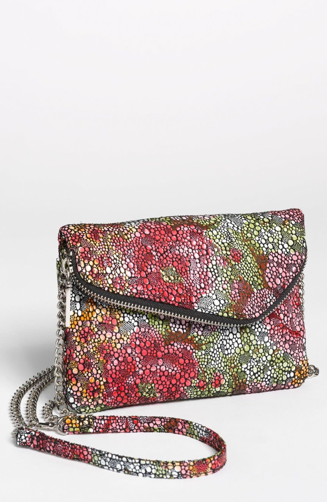 Alternate Image 1 Selected - Hobo 'Daria' Convertible Crossbody Bag, Small