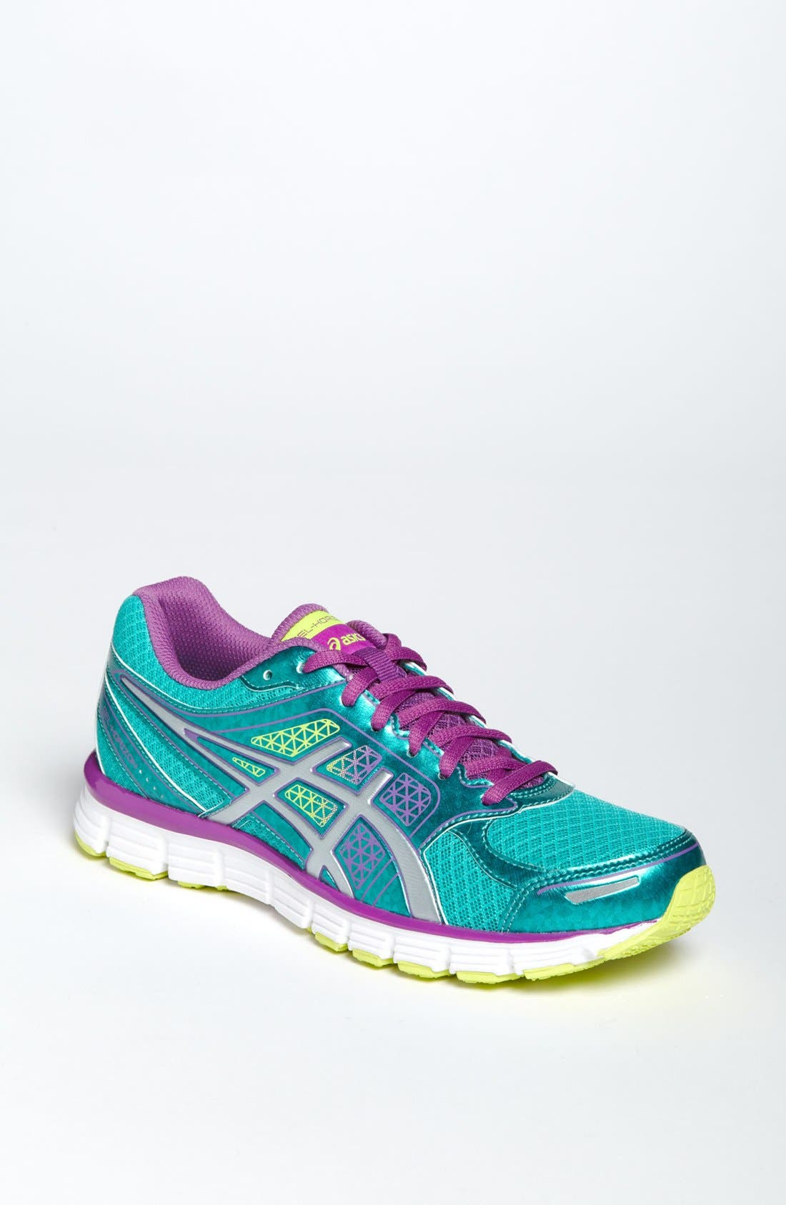 Alternate Image 1 Selected - ASICS® 'GEL-Horizon' Running Shoe (Women)
