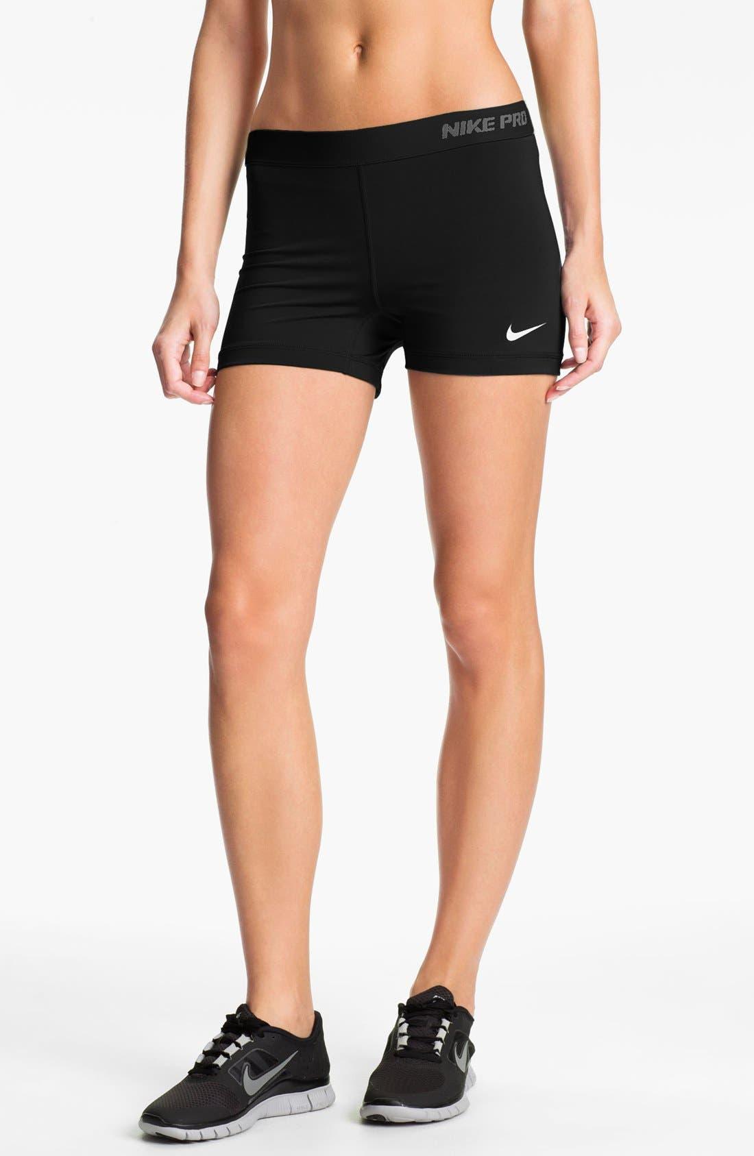 Alternate Image 1 Selected - Nike 'Pro II' Shorts
