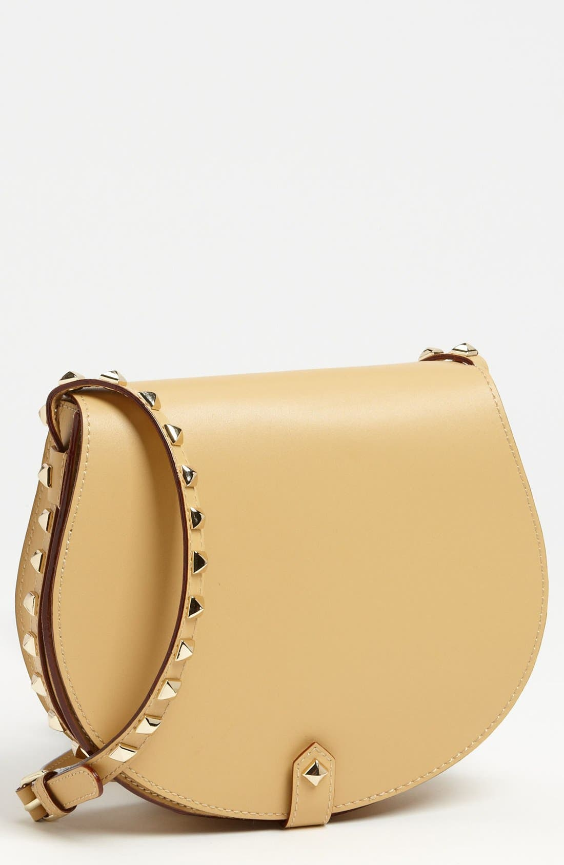 Alternate Image 1 Selected - Rebecca Minkoff 'Skylar' Studded Crossbody Bag