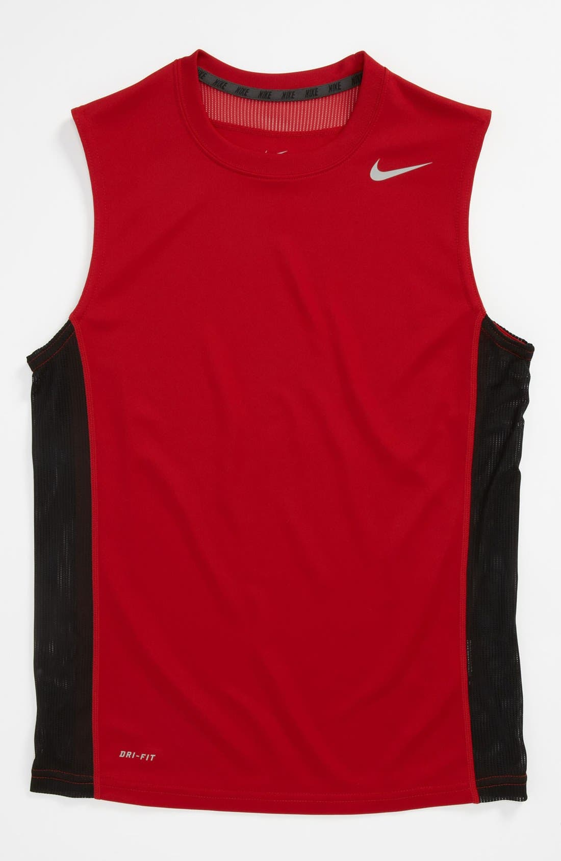 Main Image - Nike 'Speed Fly' Top (Big Boys)