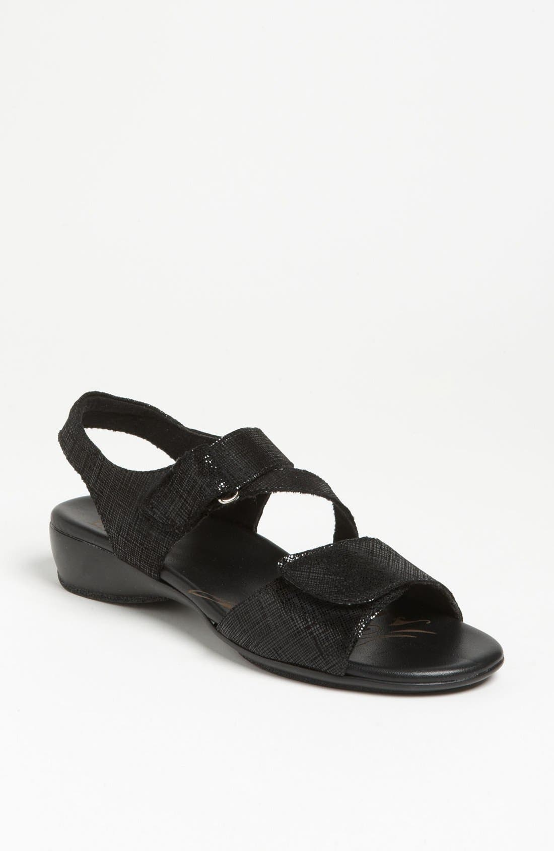 Alternate Image 1 Selected - Munro 'Brenna' Sandal