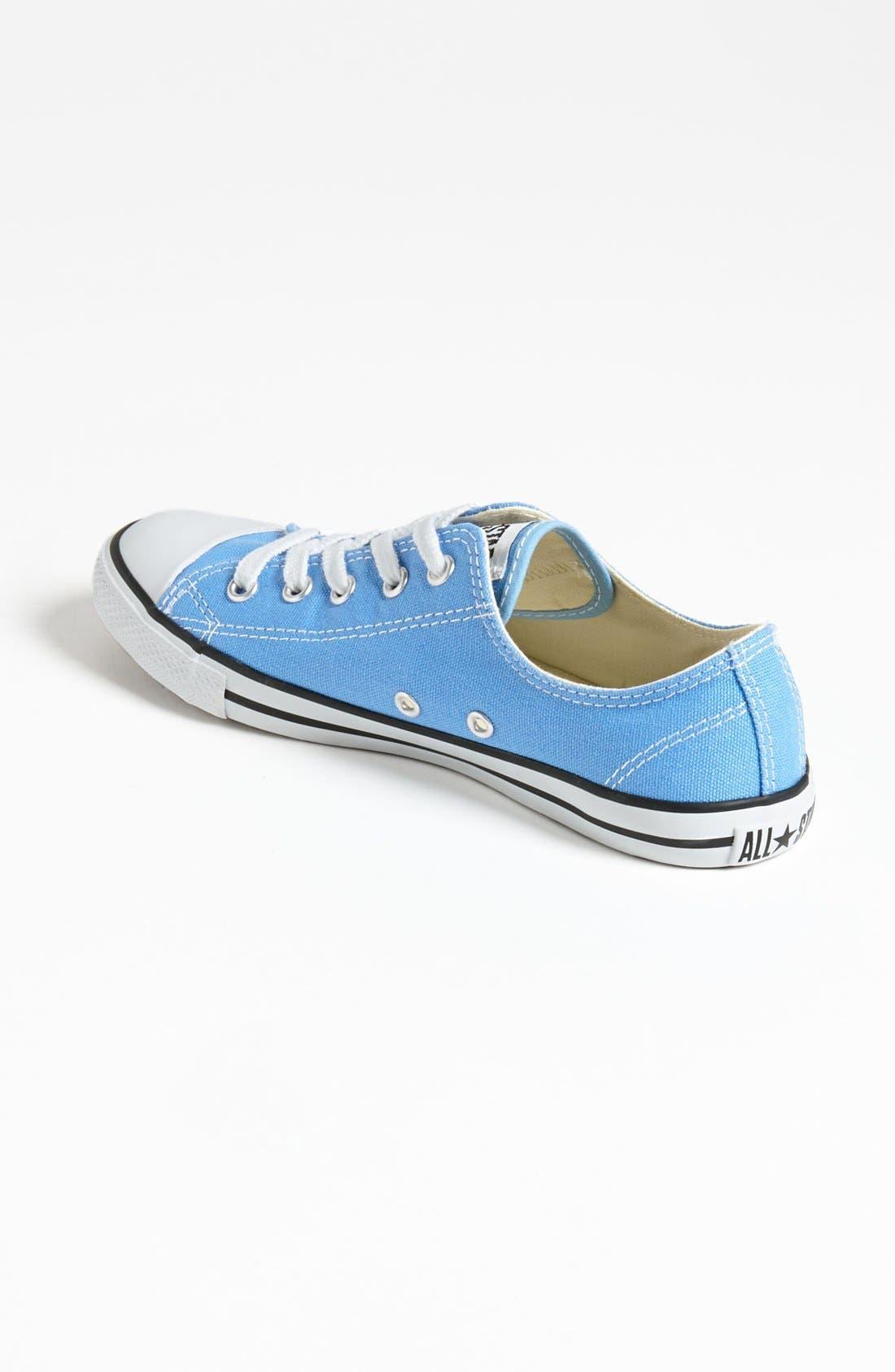 Alternate Image 2  - Converse Chuck Taylor® 'Dainty' Sneaker