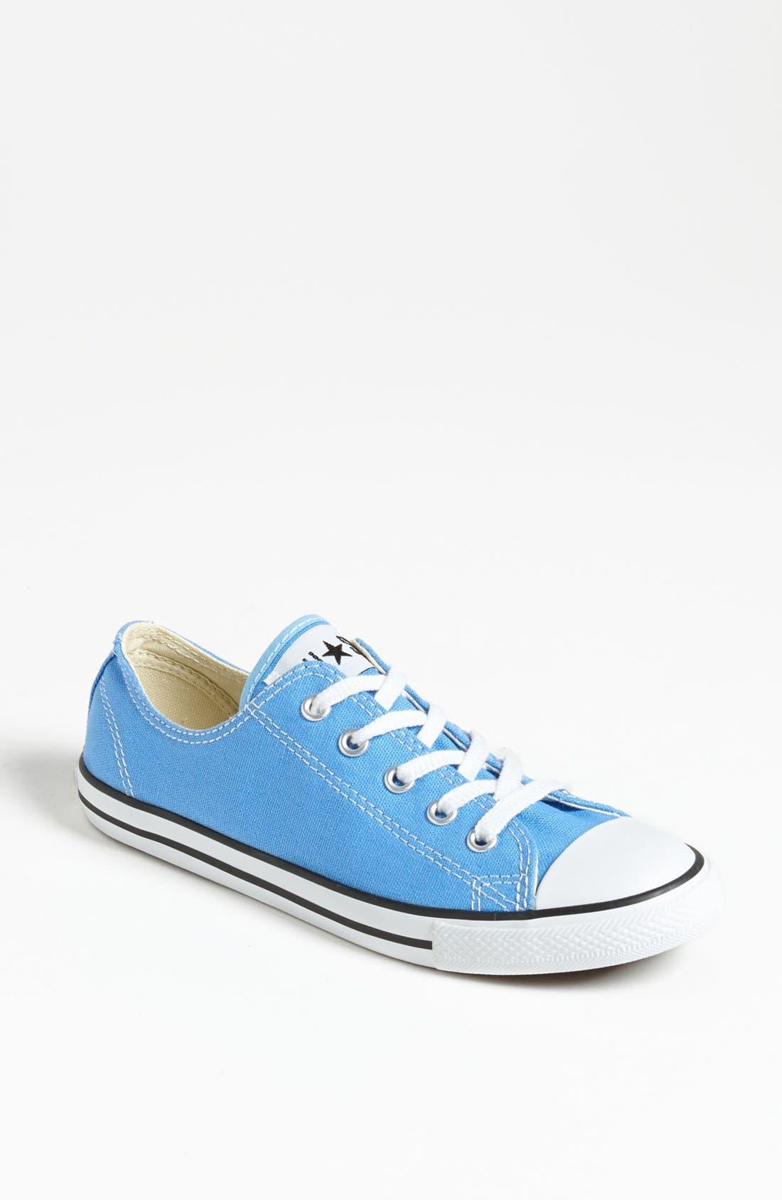 Main Image - Converse Chuck Taylor® 'Dainty' Sneaker