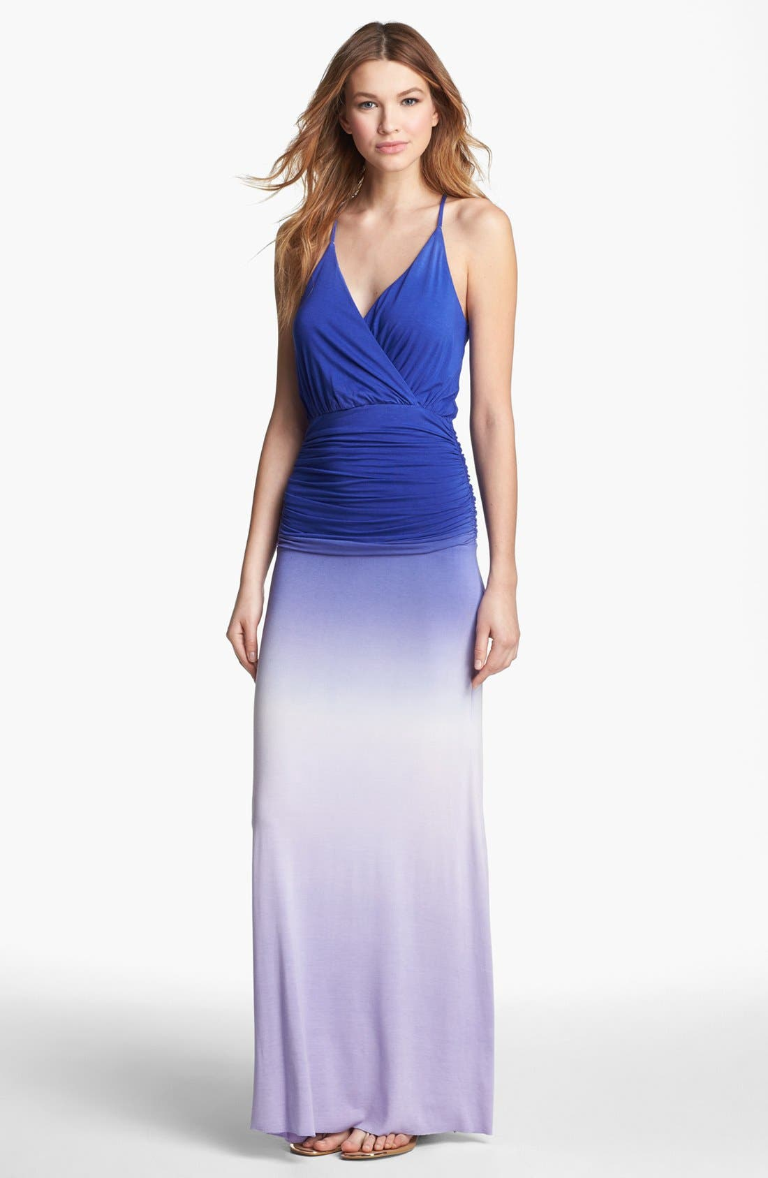 Alternate Image 1 Selected - Young, Fabulous & Broke 'Hattie' Maxi Dress