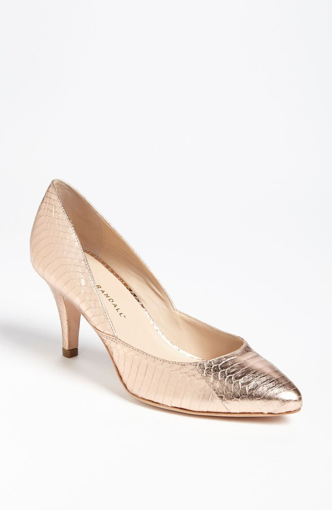 Main Image - Loeffler Randall 'Tamsin' Pump (Online Only)