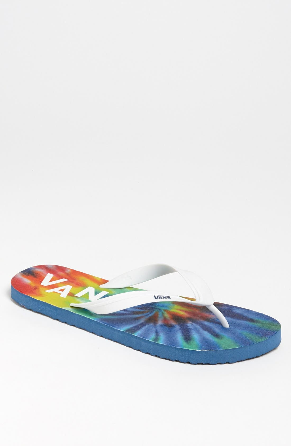 Alternate Image 1 Selected - Vans 'Lanai' Flip Flop (Men)