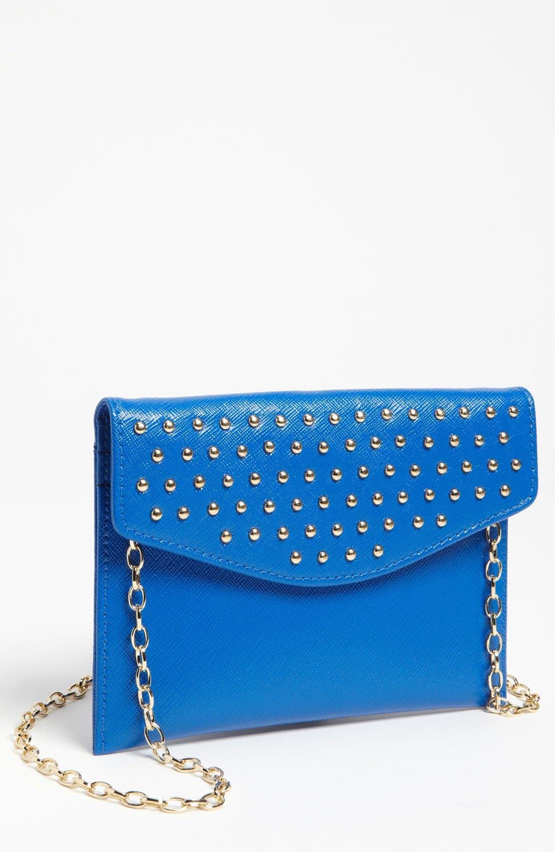 Alternate Image 1 Selected - Halogen® 'Amy' Crossbody Bag