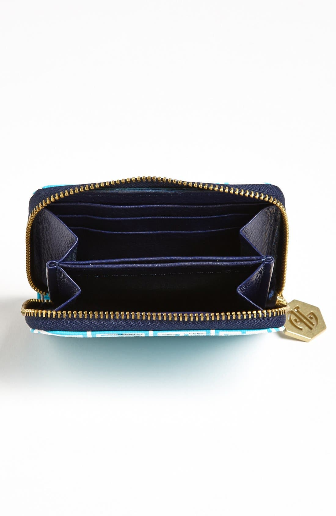 Alternate Image 2  - Jonathan Adler 'Small' Continental Wallet