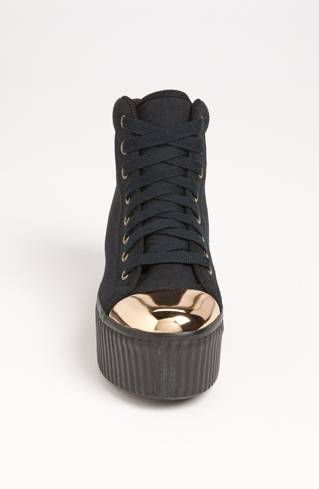 Alternate Image 3  - Jeffrey Campbell 'Hiya' Sneaker
