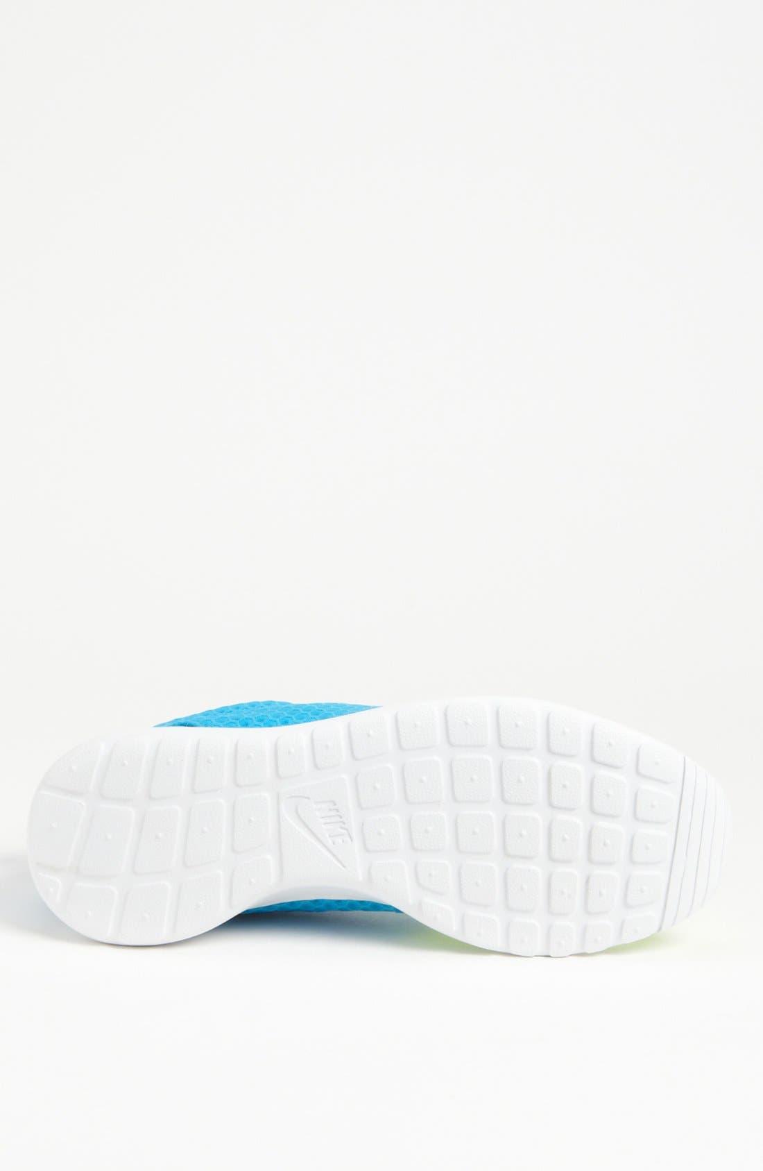Alternate Image 4  - Nike 'Roshe Run FB' Sneaker (Men)