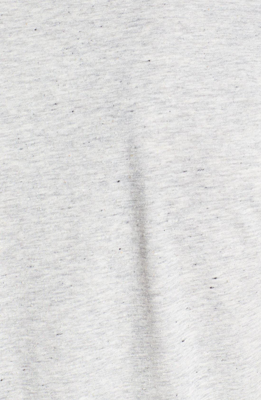 Alternate Image 3  - Theory 'Biolum Bron' Polo
