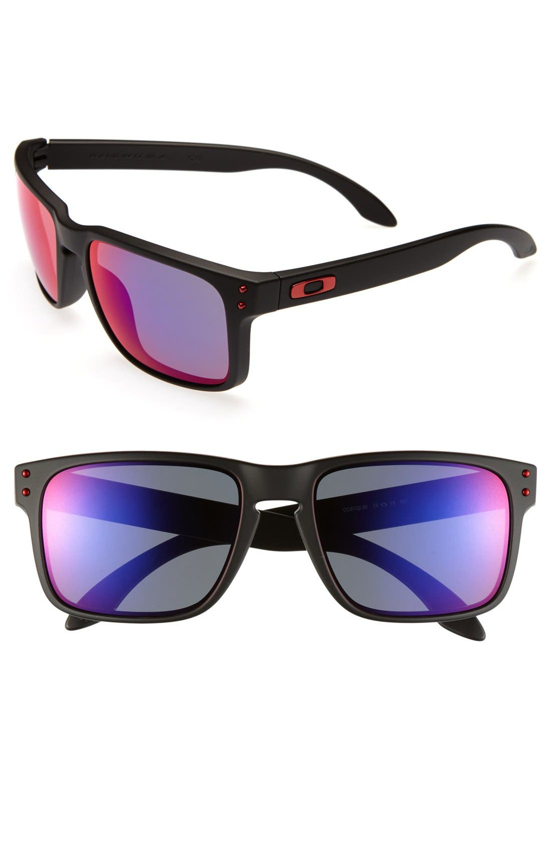 Oakley 'Holbrook' 55mm Sunglasses