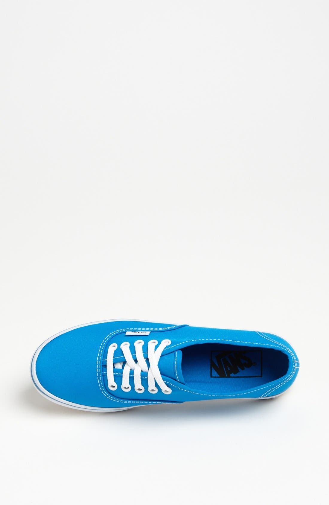 Alternate Image 3  - Vans 'Authentic - Lo Pro' Sneaker (Women)