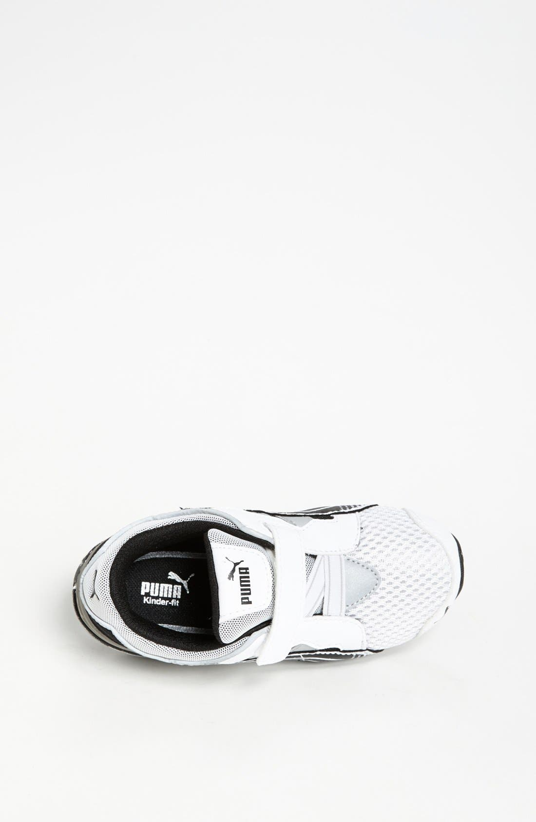 Alternate Image 3  - PUMA 'Voltaic V' Sneaker (Baby, Walker, Toddler, Little Kid & Big Kid)