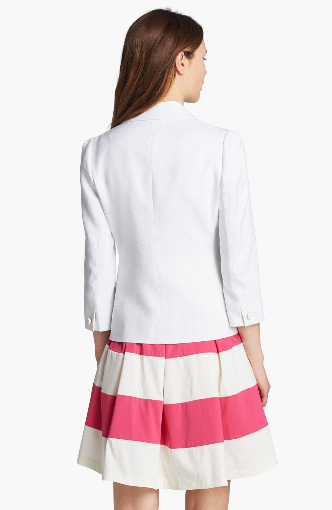 Alternate Image 2  - kate spade new york 'alix' jacket