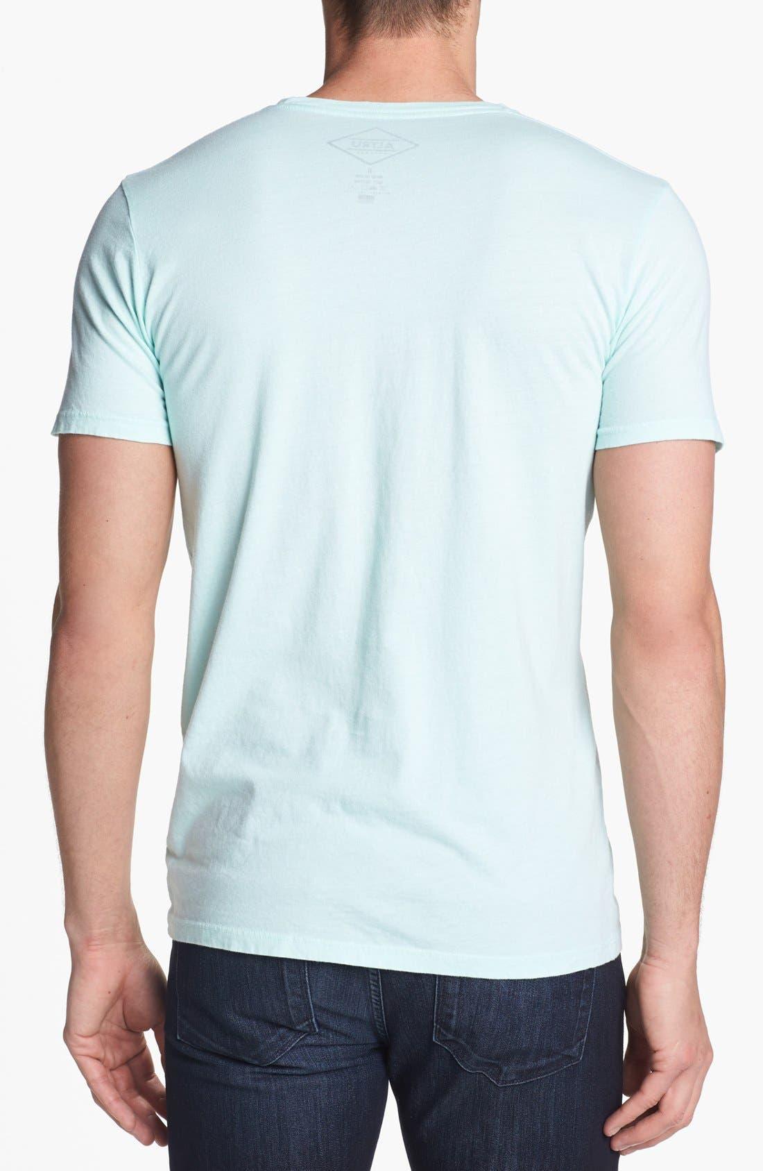 Alternate Image 2  - Altru 'Sail Away' Graphic T-Shirt