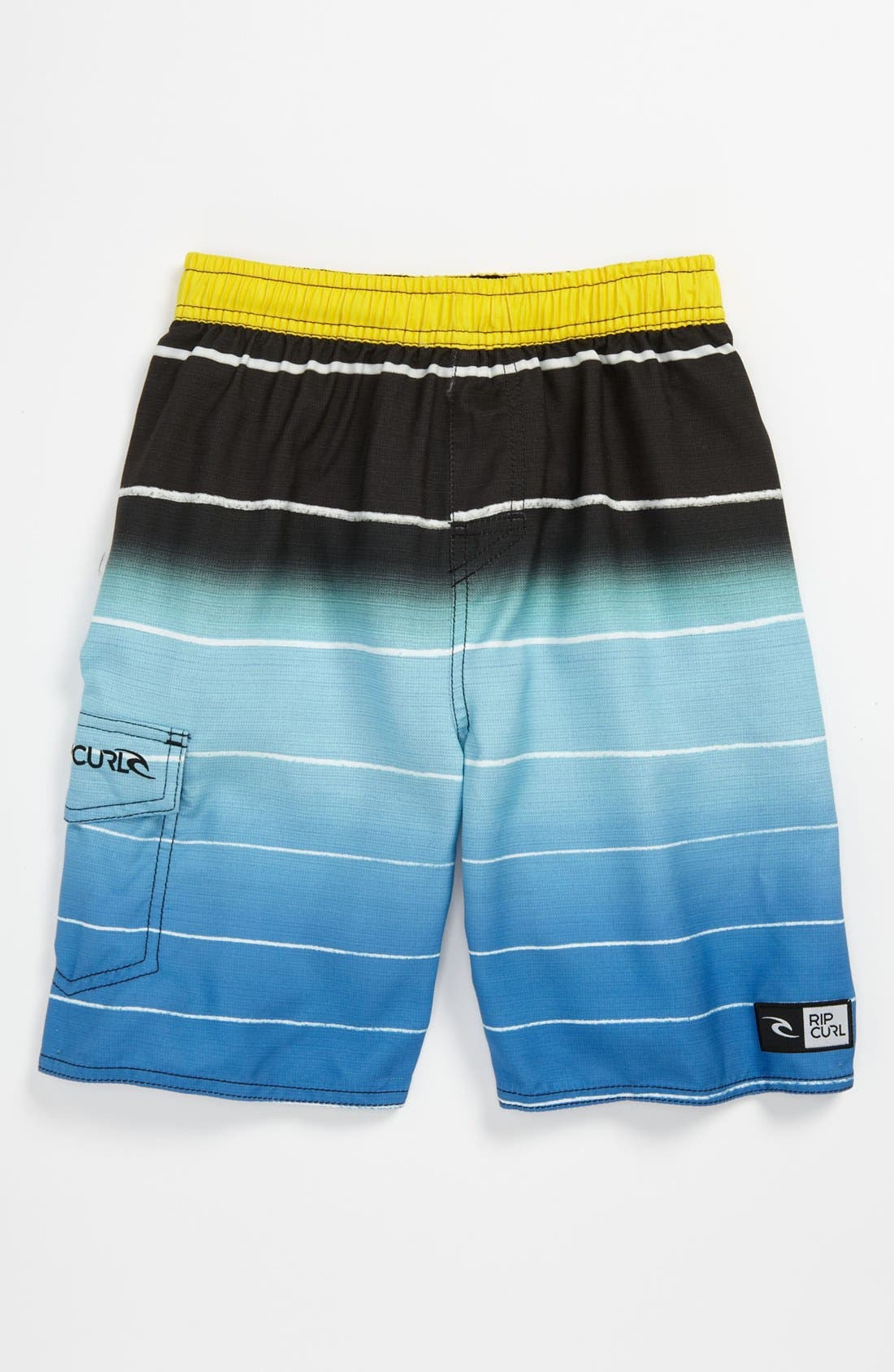 Alternate Image 1 Selected - Rip Curl Board Shorts (Little Boys)