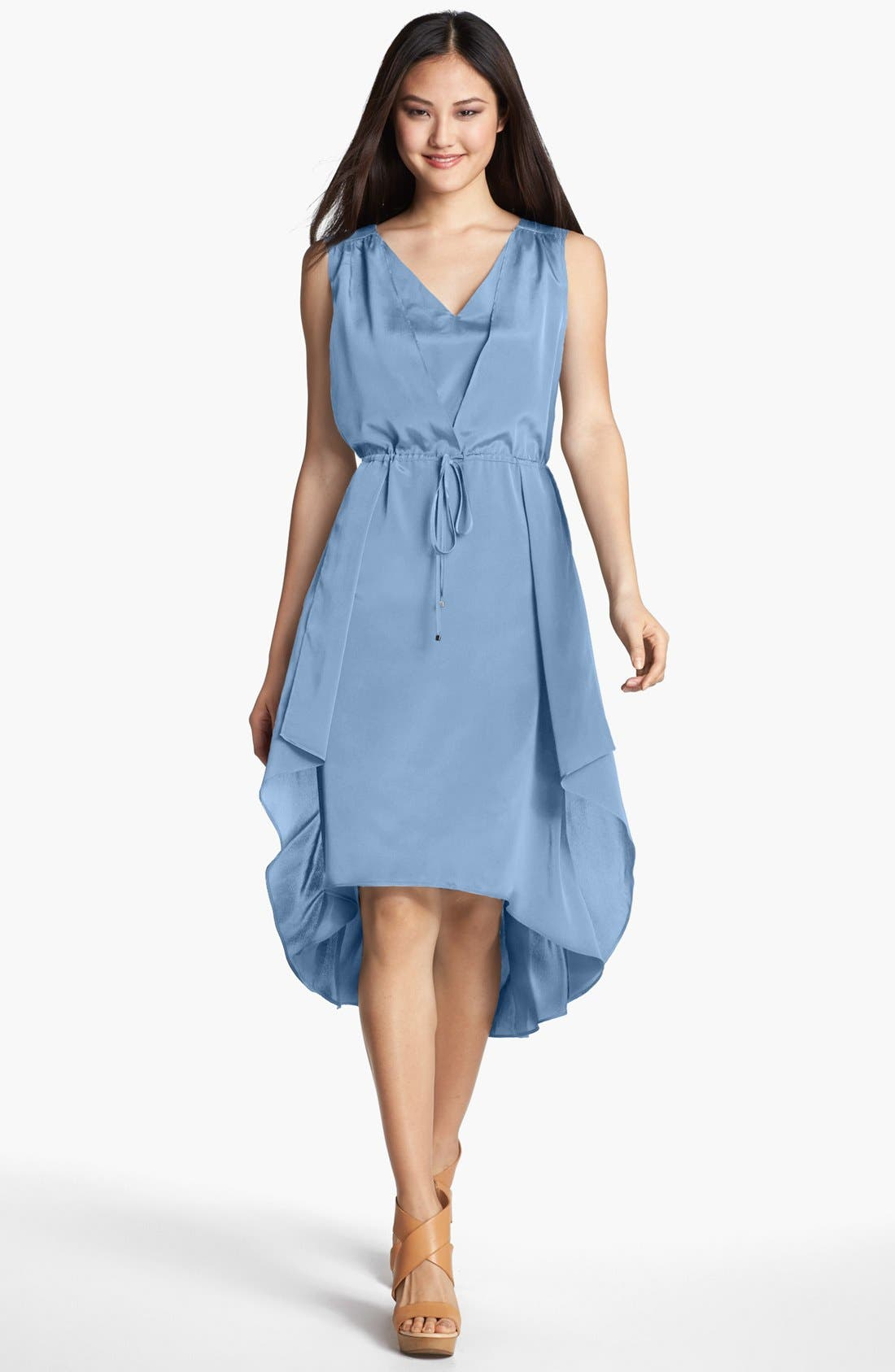 Main Image - Kenneth Cole New York 'Gracey' Sleeveless Dress