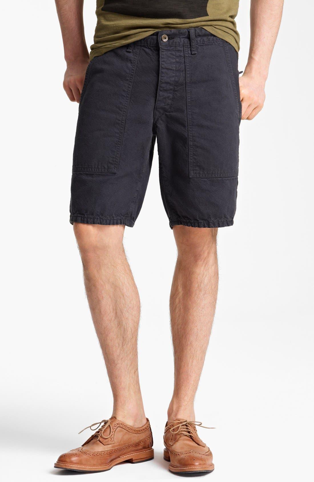 Alternate Image 1 Selected - rag & bone 'Brigade' Shorts