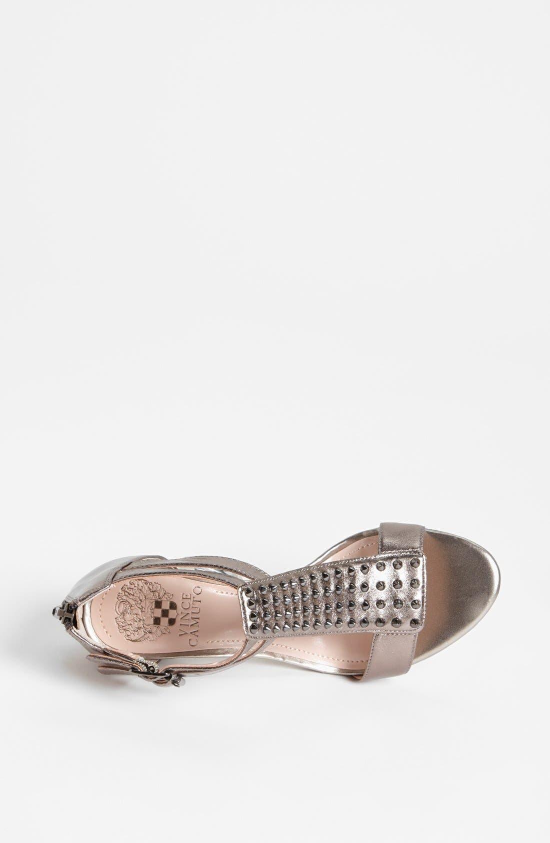 Alternate Image 3  - Vince Camuto 'Minter' Sandal