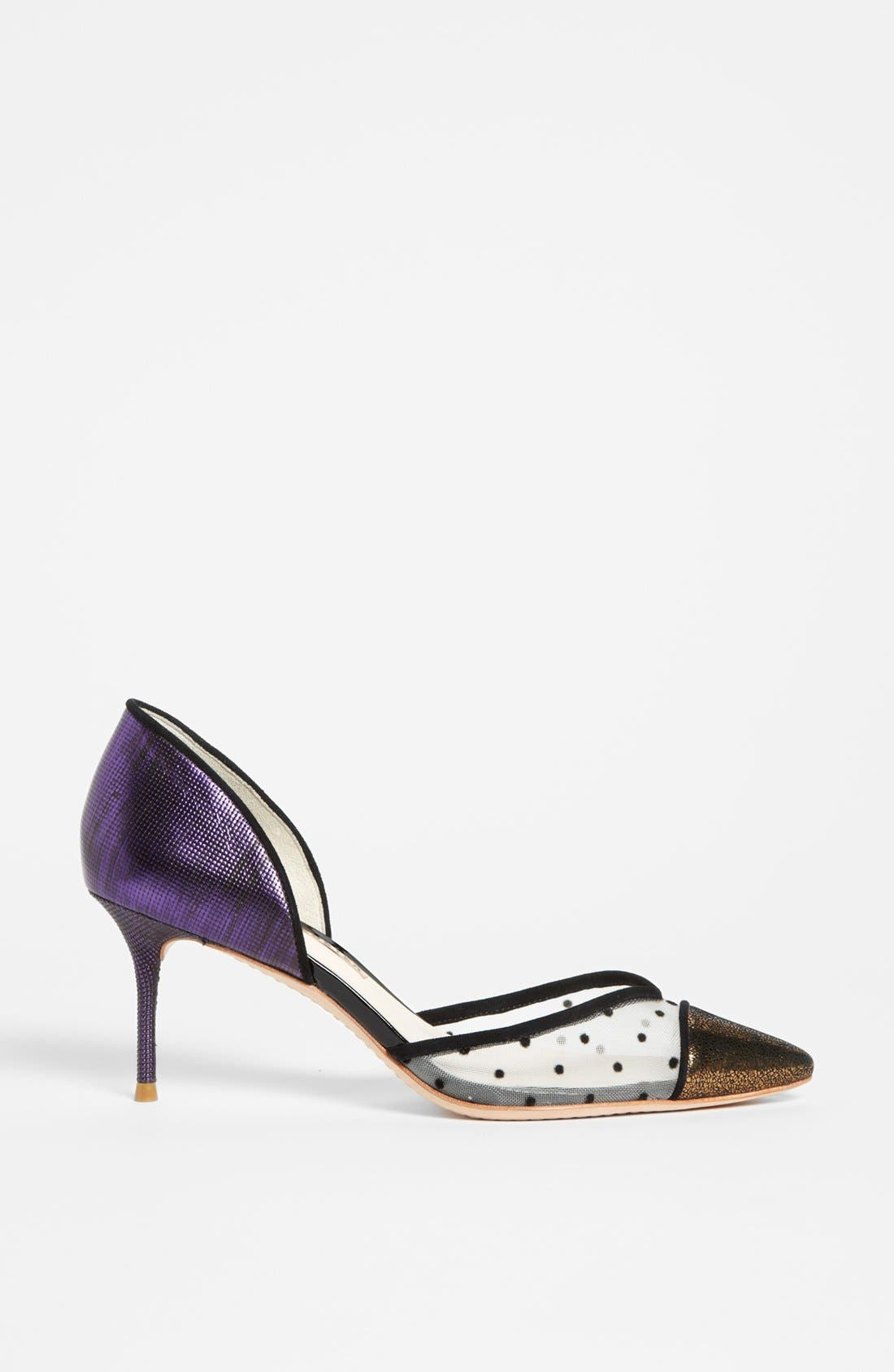 Alternate Image 4  - Sophia Webster 'Miranda 2' Pump (Online Only)