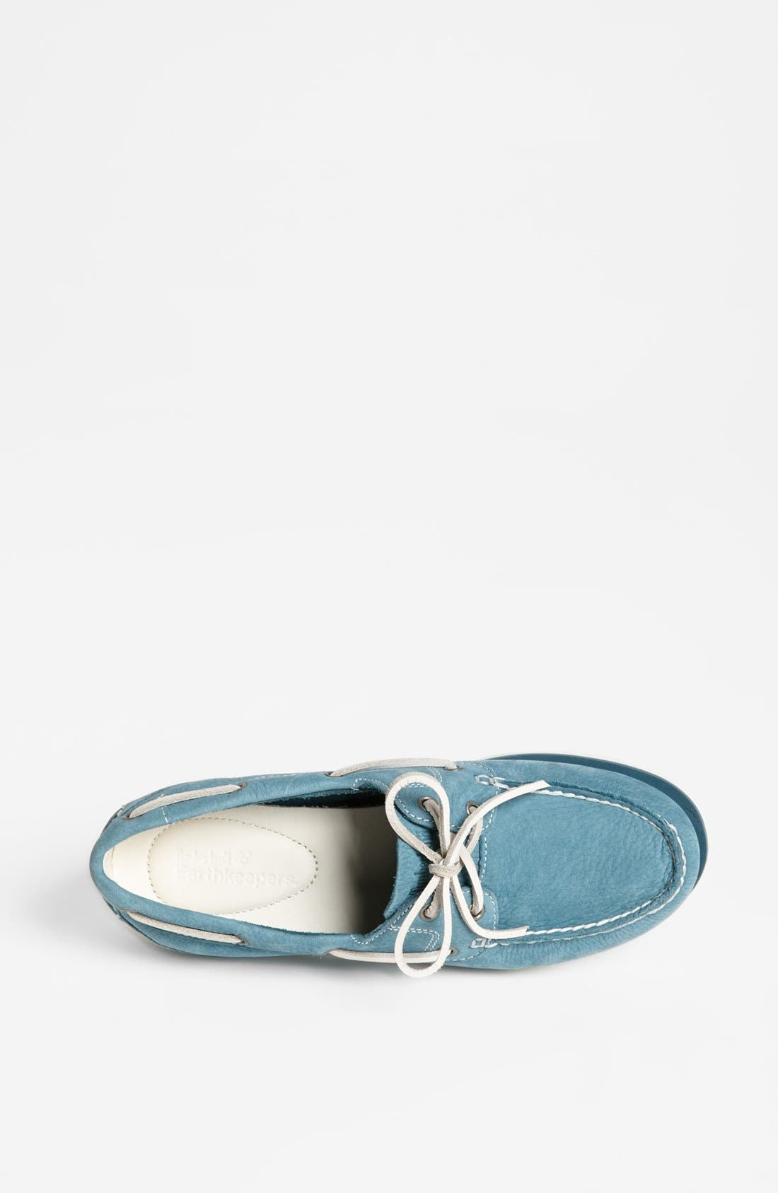 Alternate Image 3  - Timberland Earthkeepers® 'Casco Bay' Boat Shoe