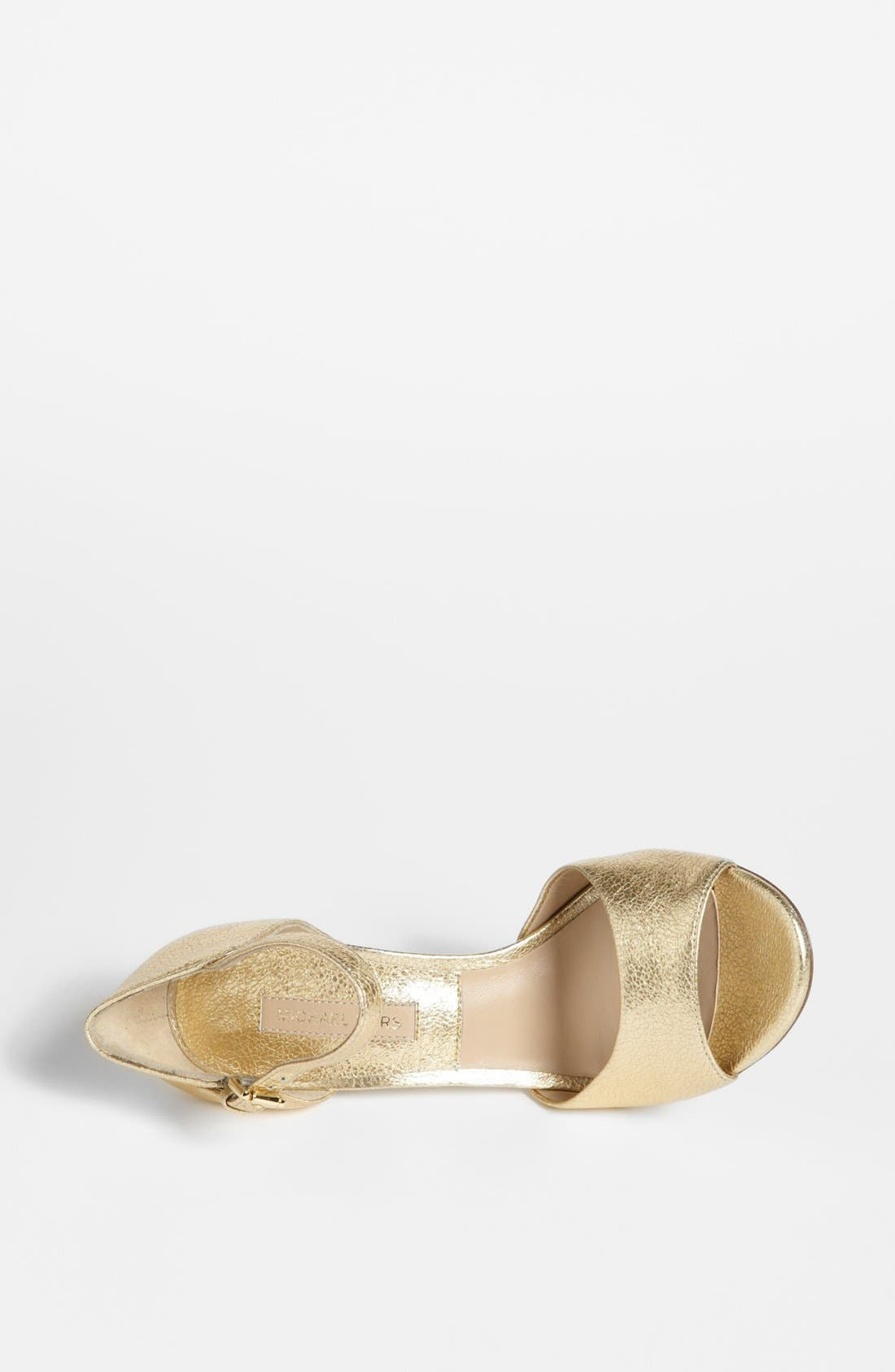 Alternate Image 3  - Michael Kors 'Malia' Sandal