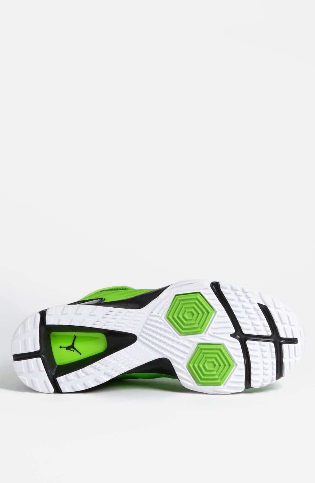 Alternate Image 4  - Nike 'Jordan Dominate Pro' Training Shoe (Men)