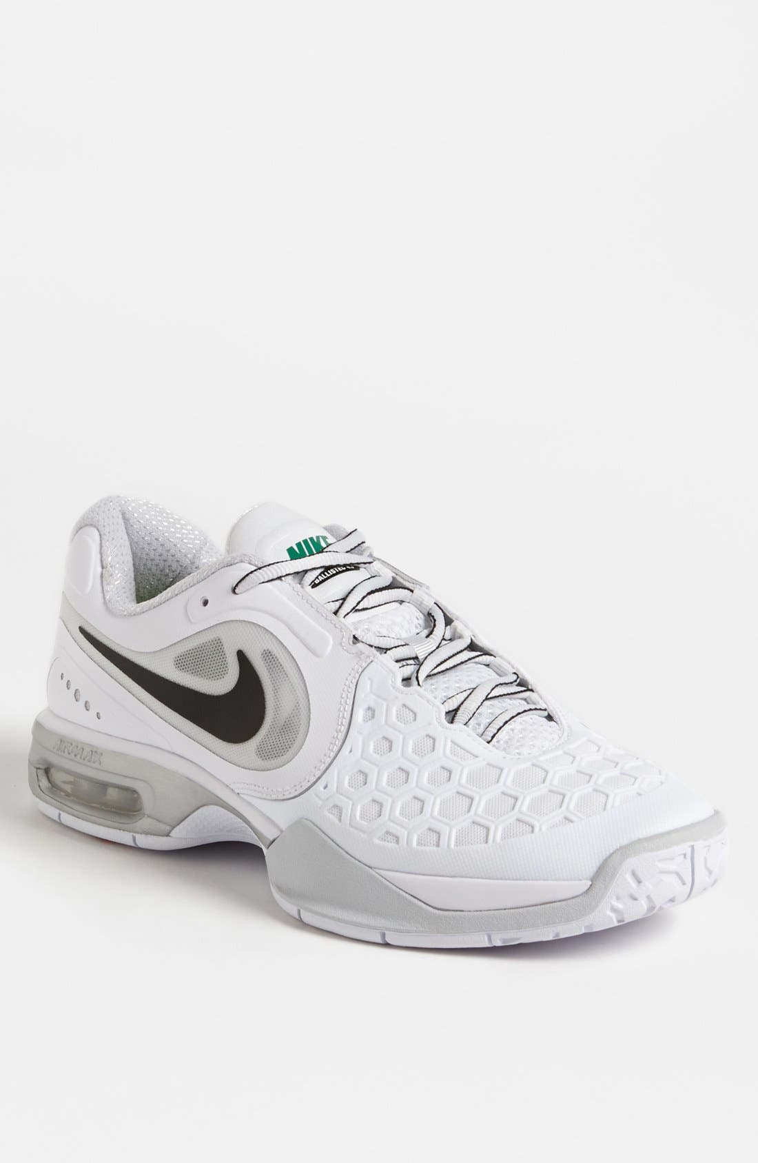 Alternate Image 1 Selected - Nike 'Air Max Court Ballistec 4.3' Tennis Shoe (Men)