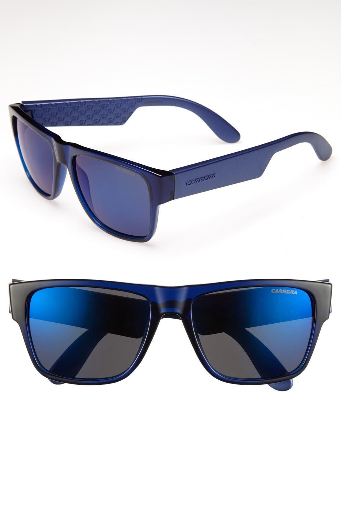 Main Image - Carrera Eyewear '5002' 55mm Sunglasses