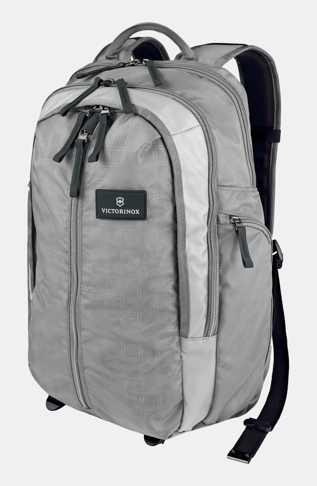 Alternate Image 1 Selected - Victorinox Swiss Army® 'Altmont' Backpack