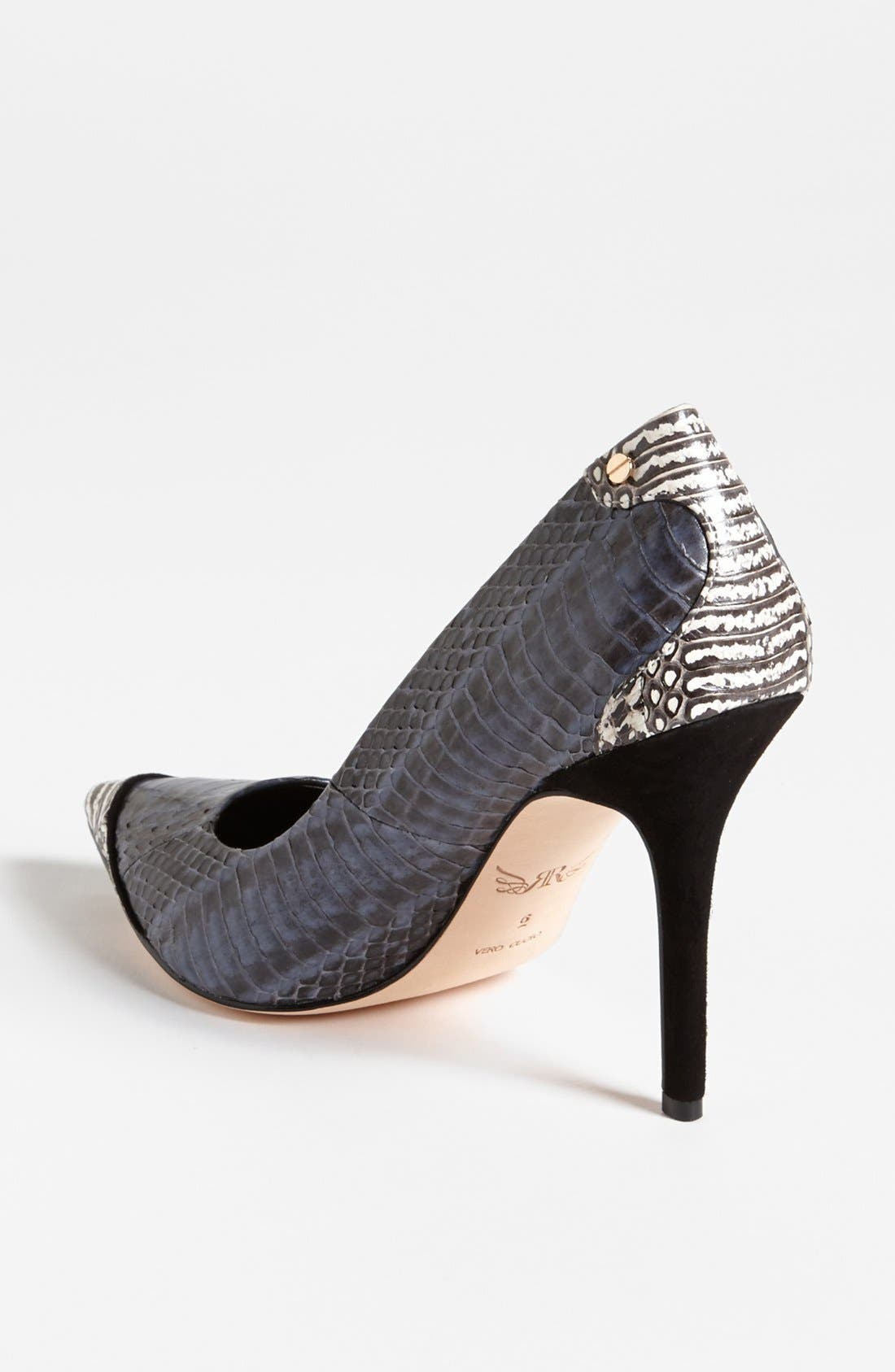 Alternate Image 2  - Rachel Roy 'Aron' Pump (Online Only)