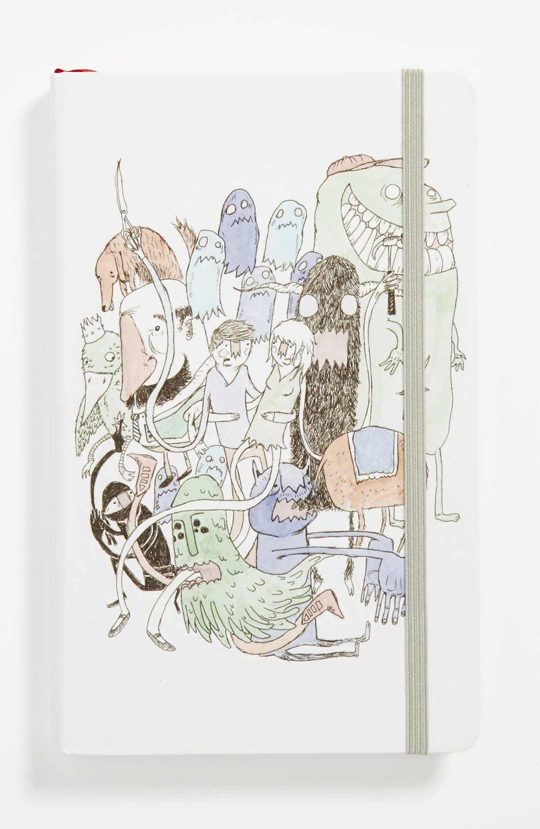 Alternate Image 1 Selected - Hardcover Journal