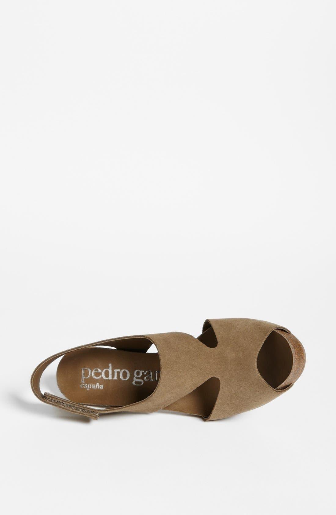 Alternate Image 3  - Pedro Garcia 'Luna' Sandal
