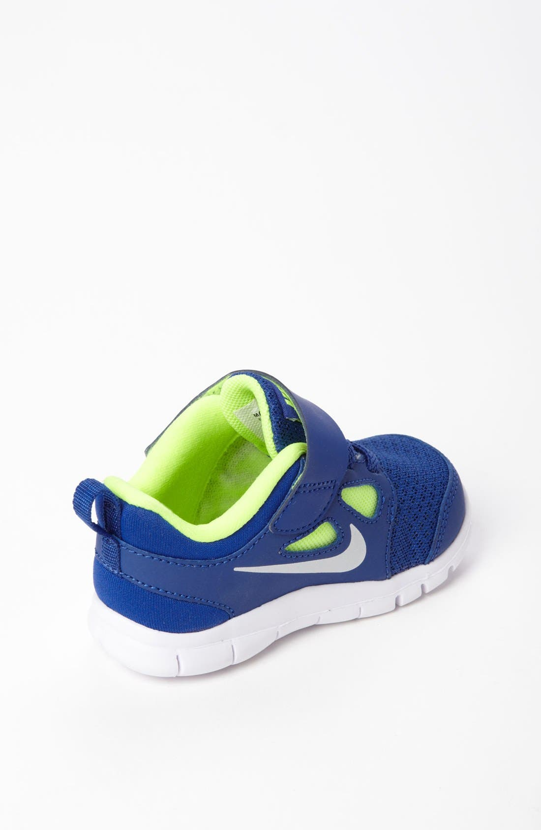 Alternate Image 2  - Nike 'Free Run 5.0' Sneaker (Baby, Walker & Toddler)