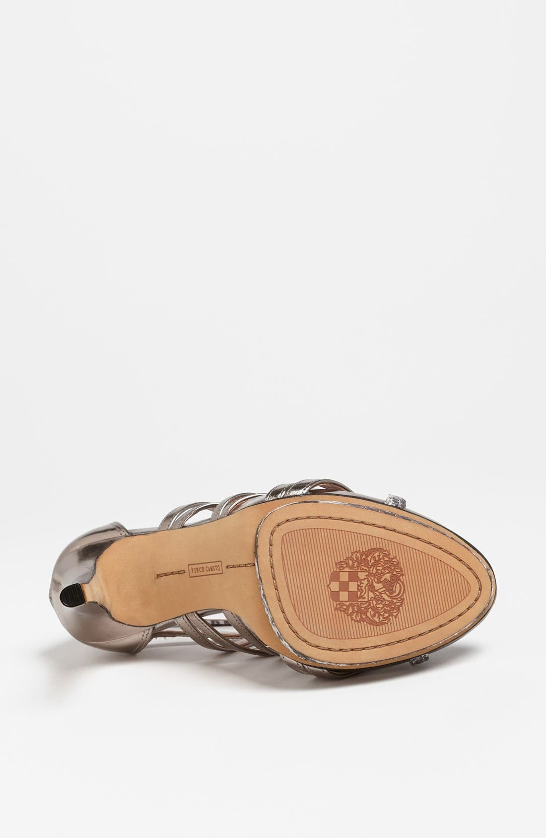 Alternate Image 4  - Vince Camuto 'Cabanna' Sandal