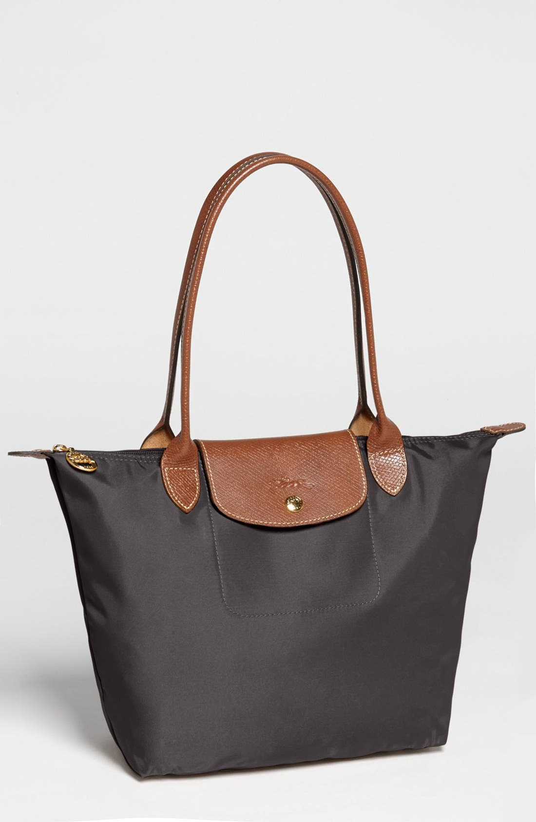 Longchamp 'Small Le Pliage' Shoulder Tote